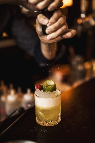 L'apollo, le nouveau bar à cocktail !