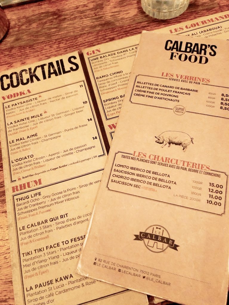 menu-calbar